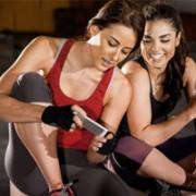Fitness 4760 fitness arkler og nyheder