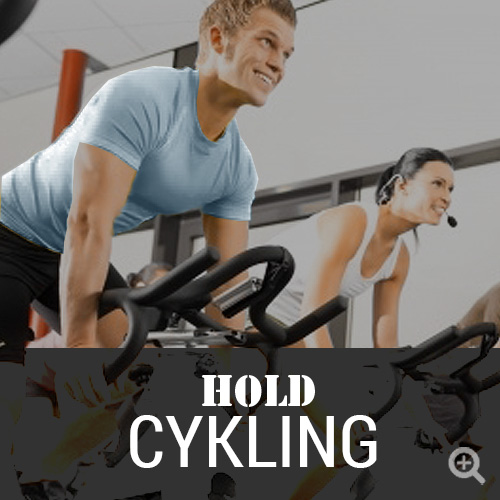 Cykling hold
