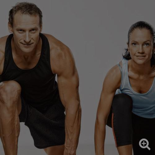 Bliv medlem - Fitness Plus