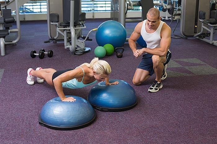 Personlig fitness træner i Vordingborg