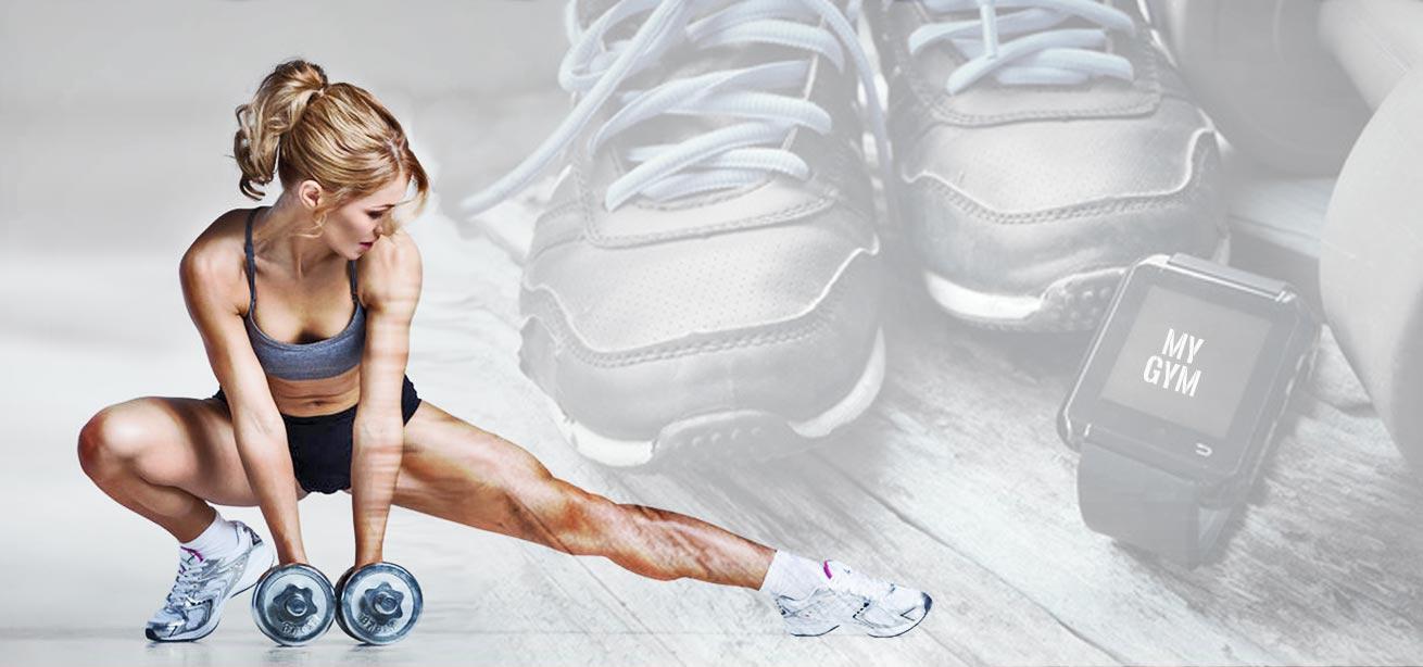 Bliv medlem i fitnesscenter i Vordingborg