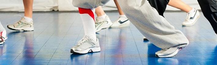 Vordingborg zumba fitness hold