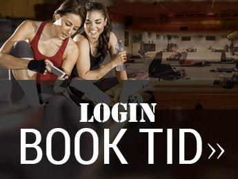 MyGym Fitness Holdplan Login - Book dine tider.